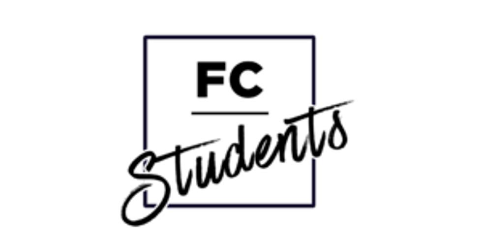 Student Summer Camp Fundraiser
