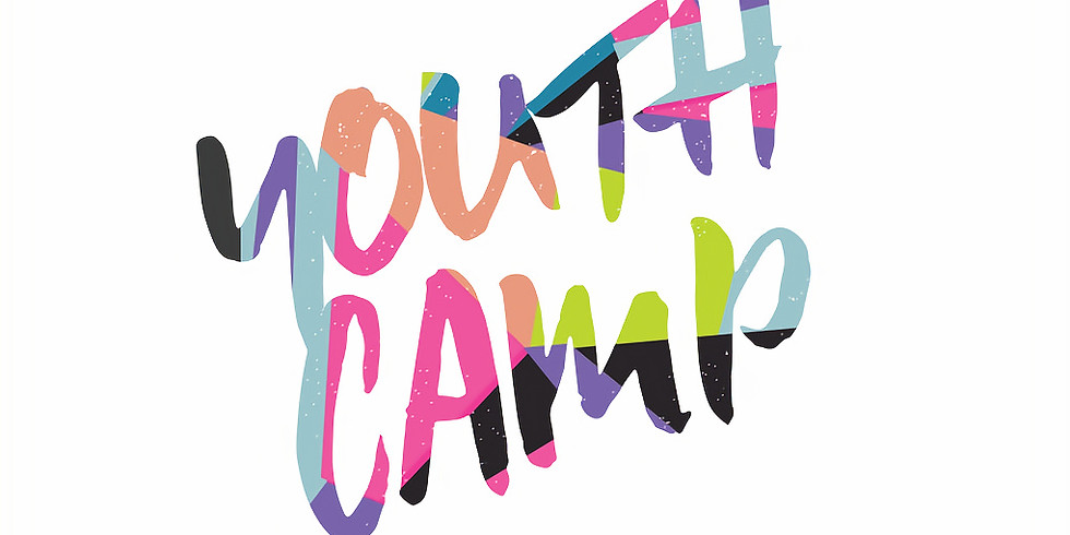 Student Ministry Camp