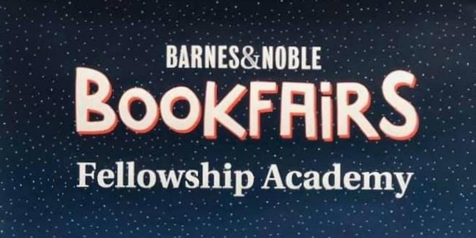 Fellowship Academy Bookfair Fundraiser