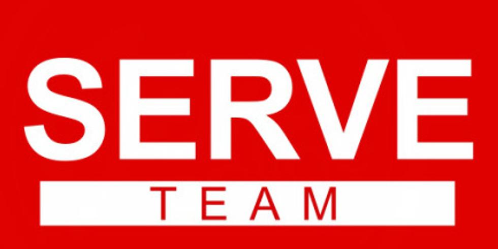 Serve Team