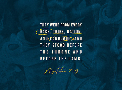 Revelation 7: A Promise and Commission Fulfilled