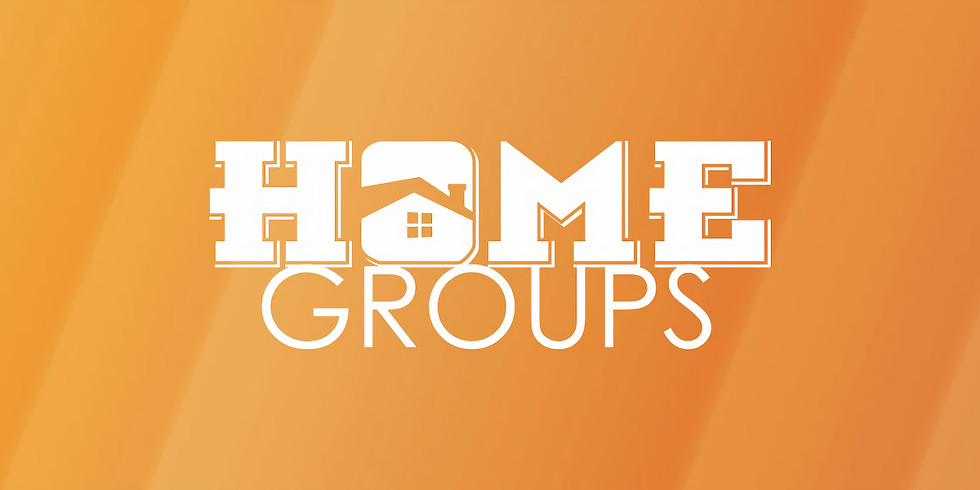 Ave Maria Campus: Home Groups