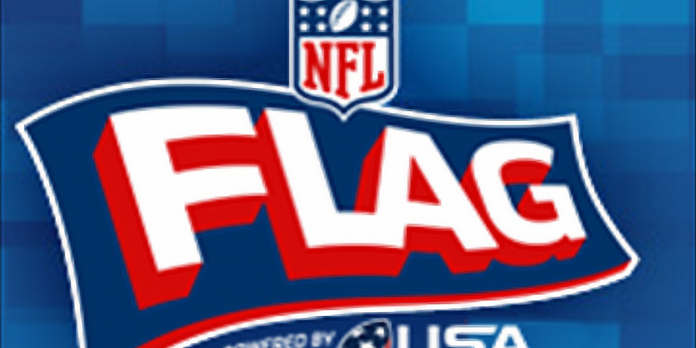NFL Flag Football Coaches Meeting