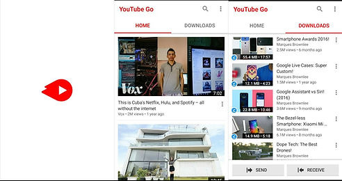 The best version of YouTube that you don't have  | Yay! or Nay? Reviews