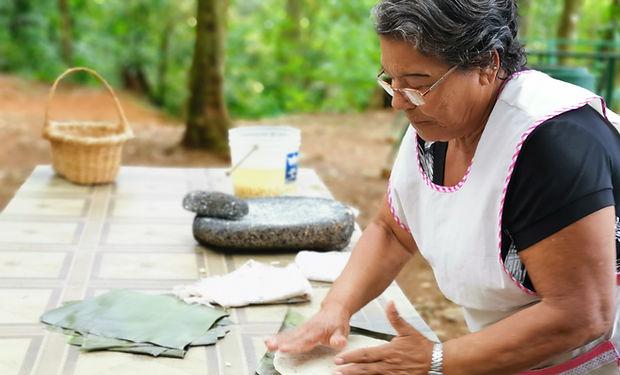 indianische Kultur Costa Rica