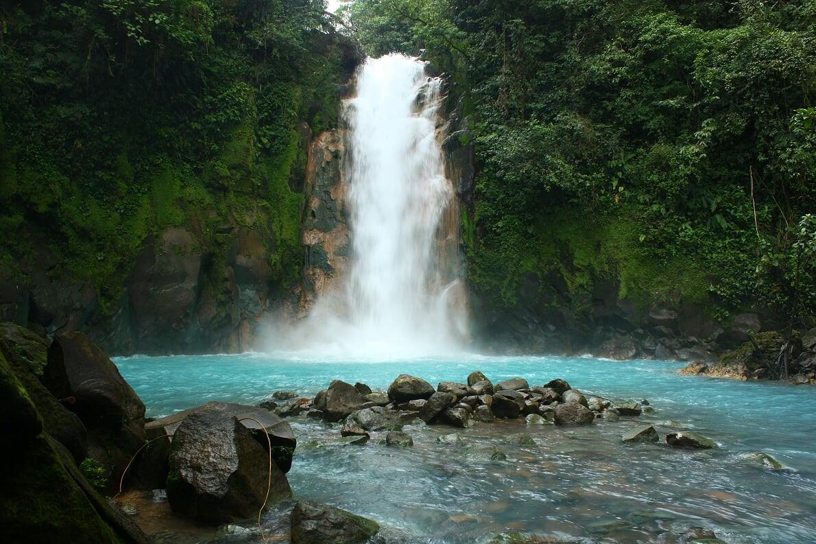 Tenorio Nationalpark