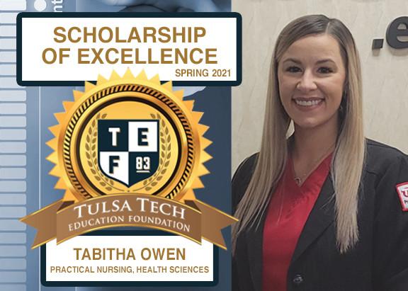Tabitha Owen