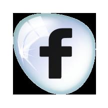 Facebook drop