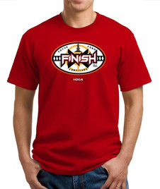 Finish Falls Creek Shirt
