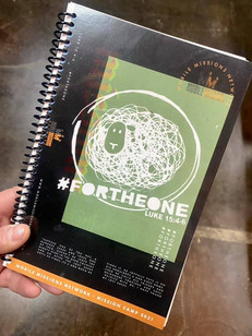 Mobile Missions Network Booklet