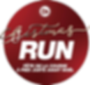 logo christmas run frane