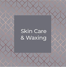 Skin Care and Waxing