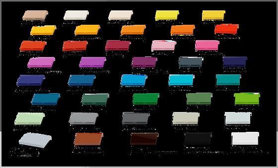 Schriften aus Acryl für Werbetechnik, Lichtwerbung und Pylone