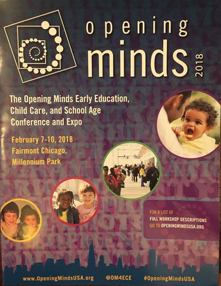 101 Principles for Positive Guidance: Creating Positive Teachers Featured at Opening Minds Chicago