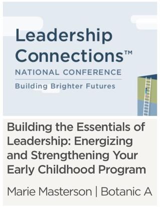 Marie Masterson Inspires Leadership Essentials