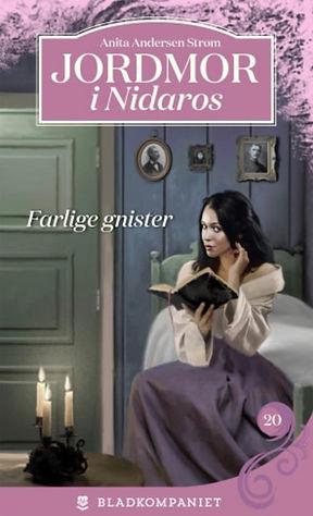Jordmor i Nidaros 20 - Farlige gnister.j