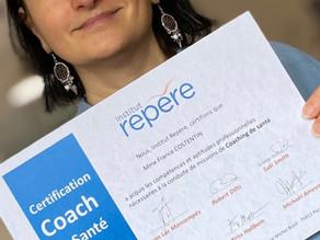 Être coach de santé, une nouvelle profession