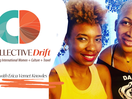 (Part 2) How Can I Transform My Life by Experiencing Other Cultures? with Asanyah Davidson