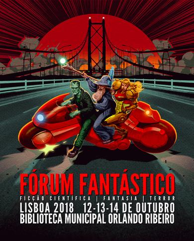 FORUM FANTÁSTICO 2018