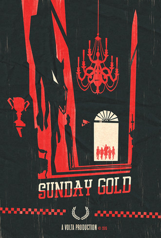 SUNDAY GOLD