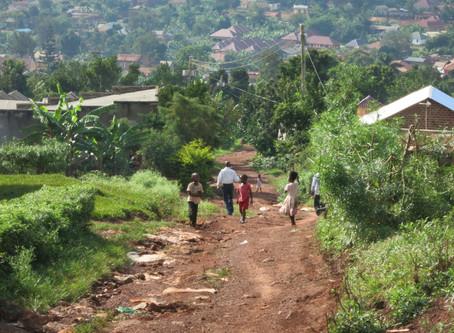 Interview with Paul Mukara Masereka, medical laboratory assistant in Uganda
