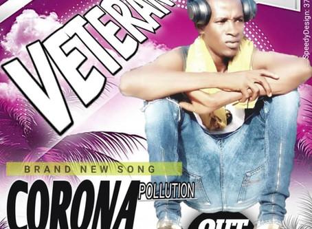 """Corona Pollution"" - Interview mit dem Musiker Veteran"