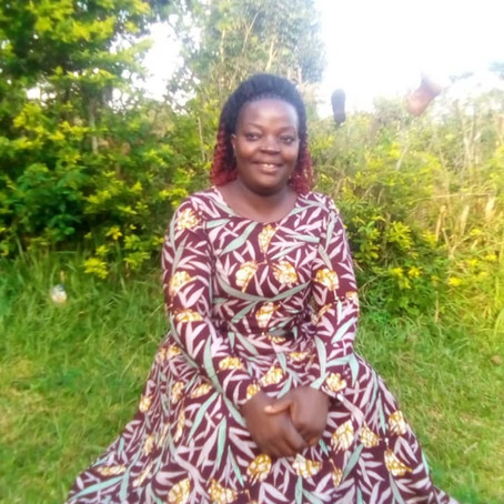 Rosette Naluyima on challenges at Kojja Health Centre IV, Uganda