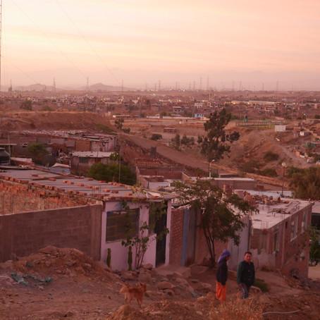 Eine Sichtweise aus Peru auf  Covid-19