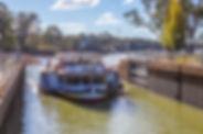 Mildura Paddle steamers reunion July 201