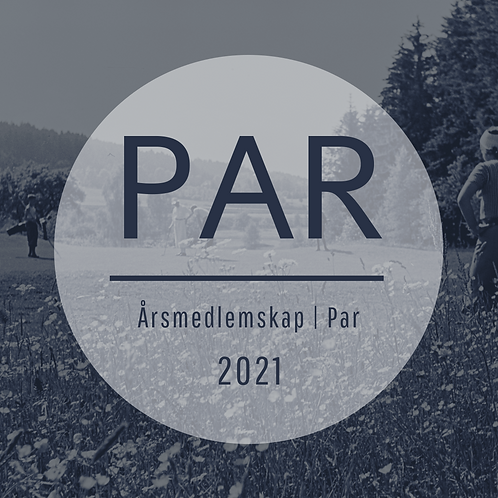 PAR  | Årsmedlemskap