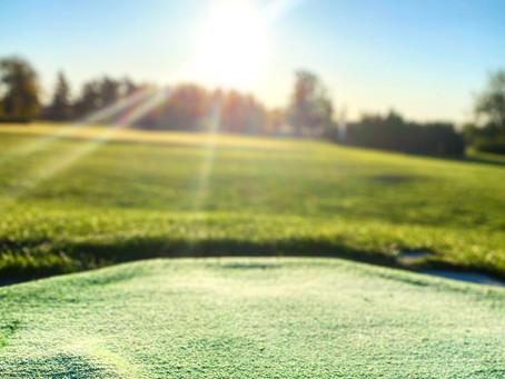 Bokningsinformation | Golfbil