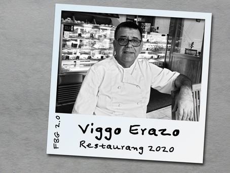 Viggo blir kvar 2020!