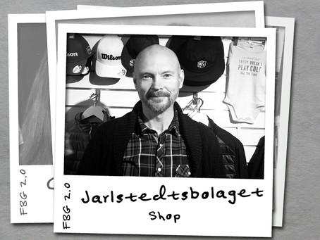 Jarlstedtsbolaget tar shopen även 2020