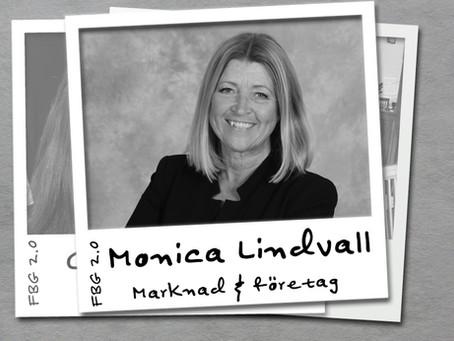 Monica förstärker marknad 2020