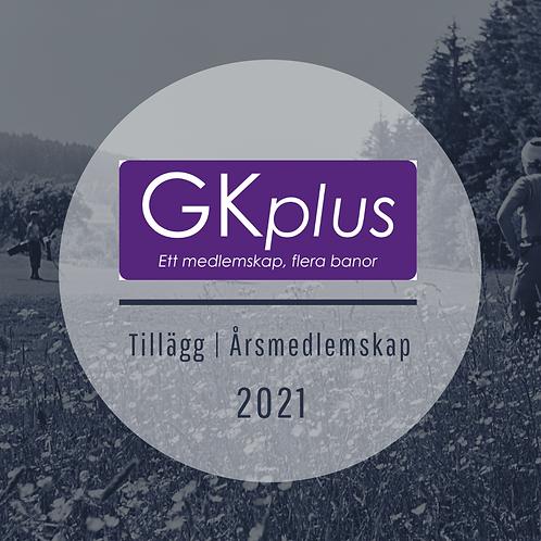 Tillägg | GKplus