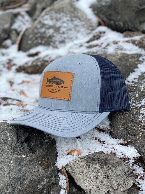 Back Deck Cap