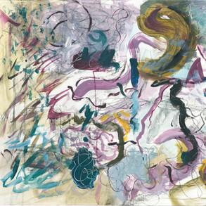 Untitled (Storm), 2019