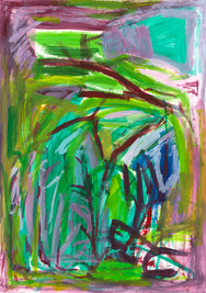 Untitled (Forest), 2020