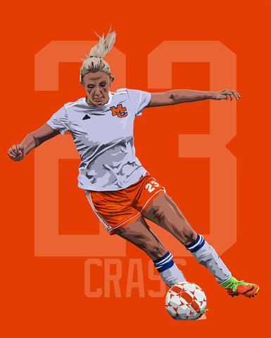 Senior tribute: Kylee Crass