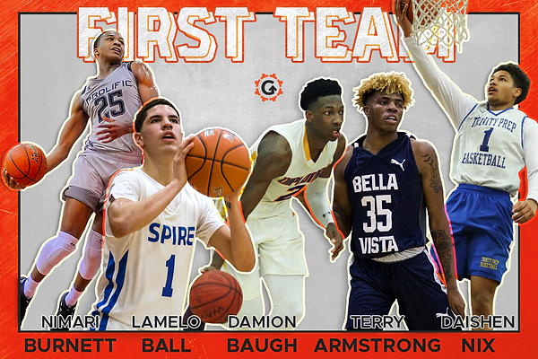 All-Grind Session First Team