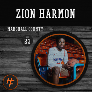 Zion Harmon