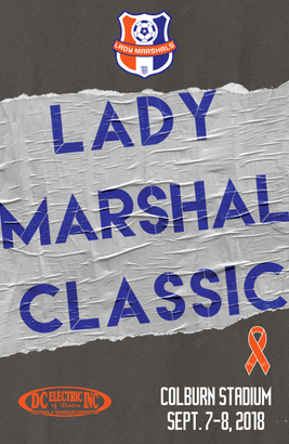 Lady Marshal Classic