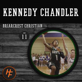 Kennedy Chandler