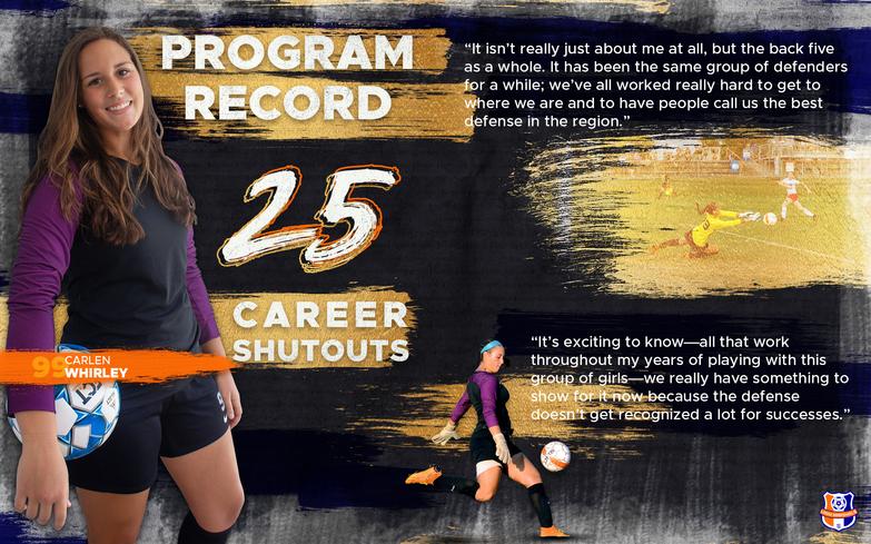 Program record
