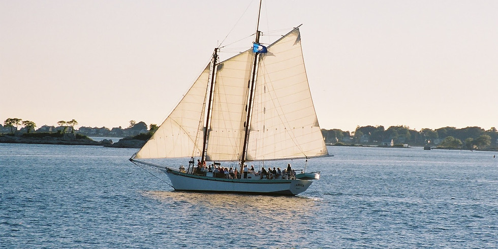 Argia Sunset Cruise