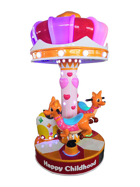 kids ride, kiddy ride australia, carousel australia, joey carousel, kiddy carousel, kiddy rides australia
