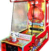 DOG POUNDER TICKET REDEMPTION, TECWAY GAMES australia, ticket redemption games, DOG POUNDER