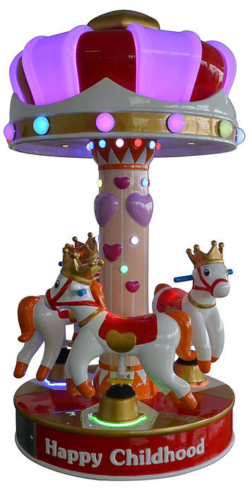 crown carousel, kiddy carousel, kiddy rides australia