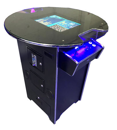 COCKTAIL TABLE, PUB COCKTAIL, SPACE INVADERS, MAN CAVE, MAN CAVE SYDNEY, MAN CAVE GAMES, MAN CAVE AUSTRALIA