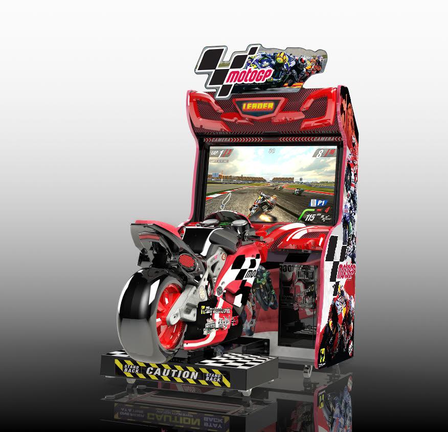 AMD - MOTO GP